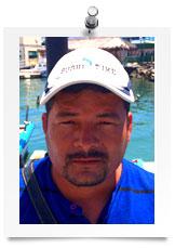 Capt. CHINO
